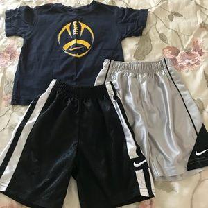 Nike Size 2T Lot